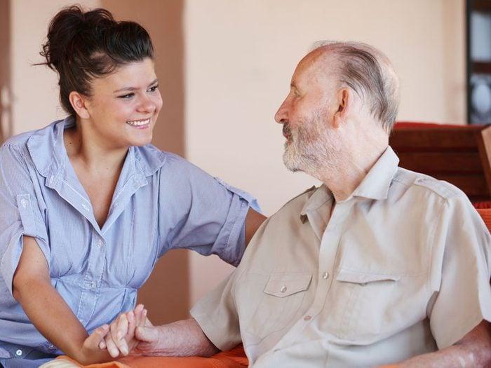 Les traitements de la maladie de Parkinson