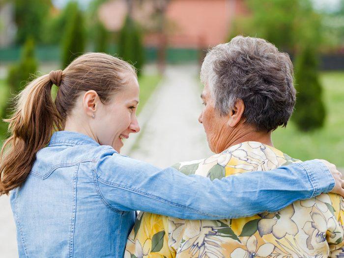 Vivre avec la maladie de Parkinson : les symptômes