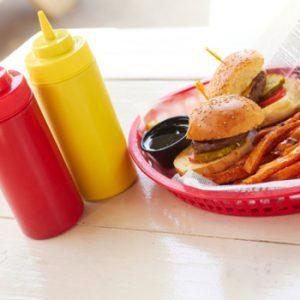 10 choix santé de fast-food pour calmer vos fringales