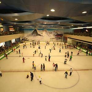3. Le Mall of Asia, Manille, Philippines