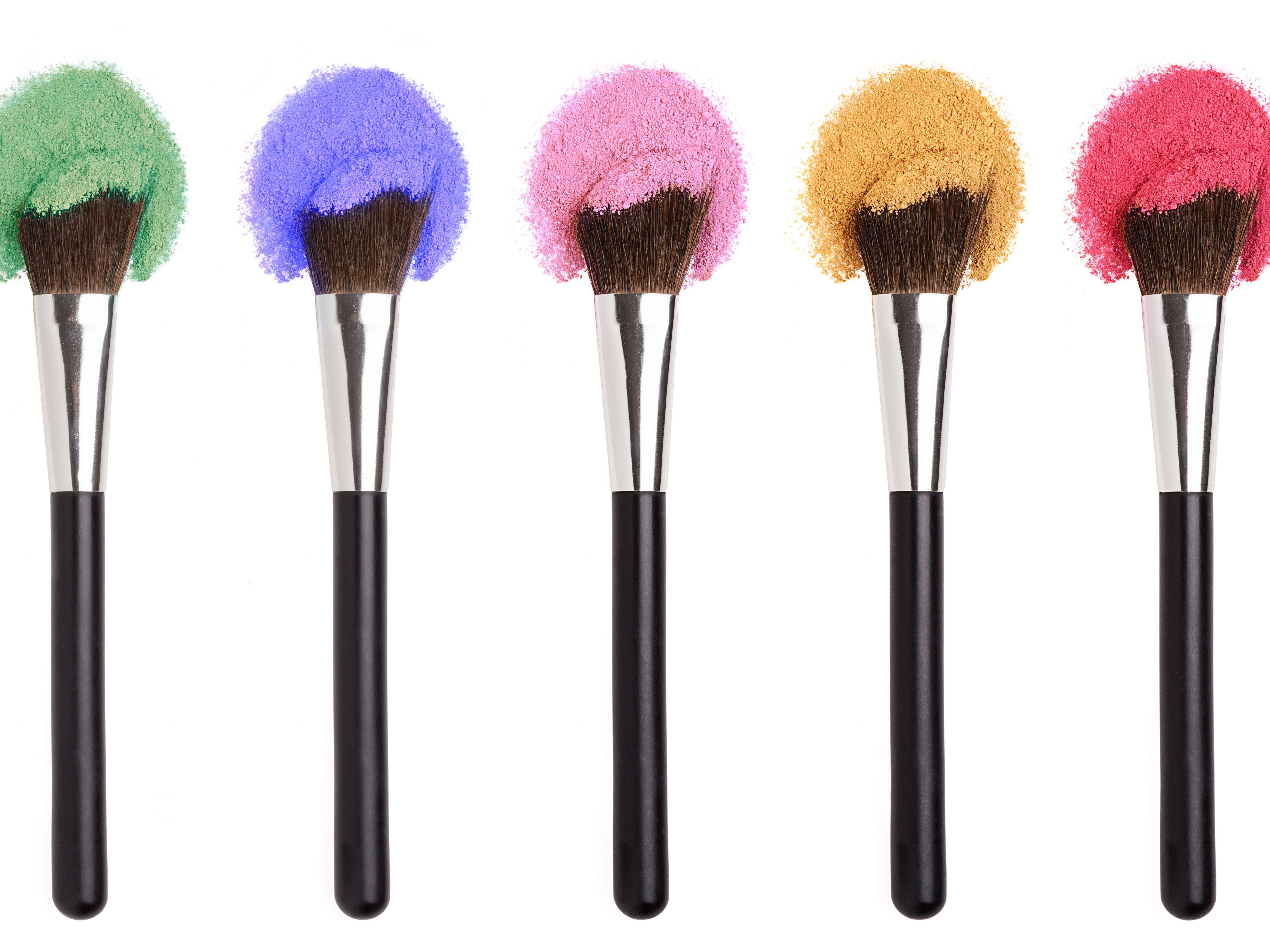 Le maquillage minéral