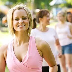 Marchez et perdez 4 à 5 kilos