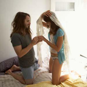 8. Votre mariage à votre façon