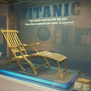 Redécouvrez le Titanic, à Halifax, en Nouvelle-Écosse