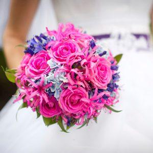 Retenez les services d'un organisateur de mariage
