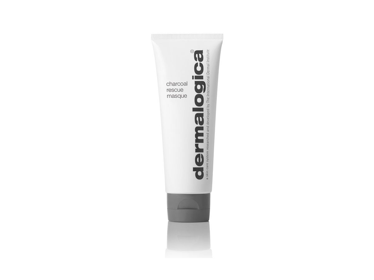 Masque Charcoal Rescue - Dermalogica