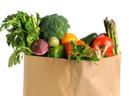 Faites mûrir vos fruits dans un sac en papier