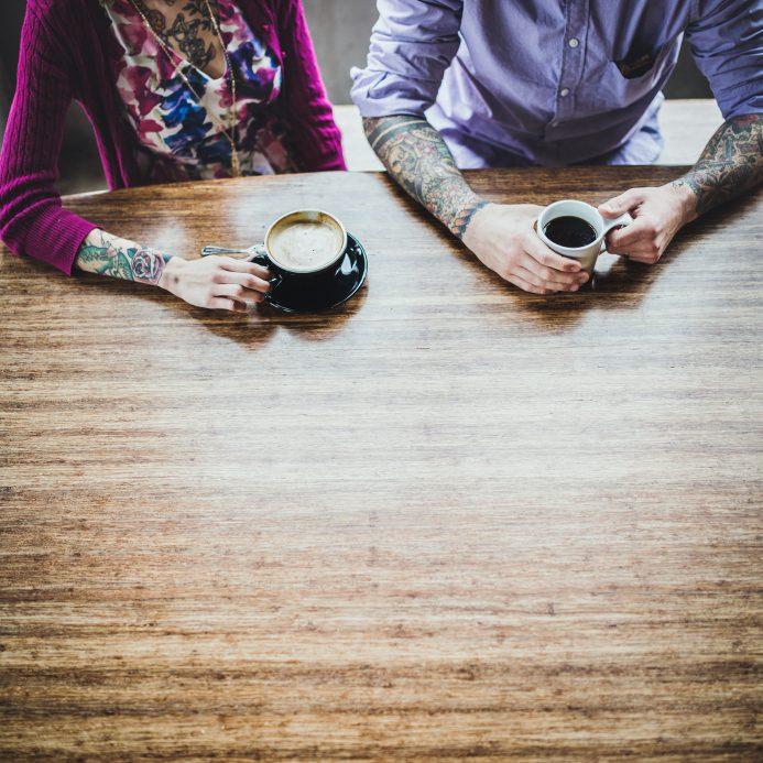 8. Du mauvais café vendu est parfois vendu au gros prix!