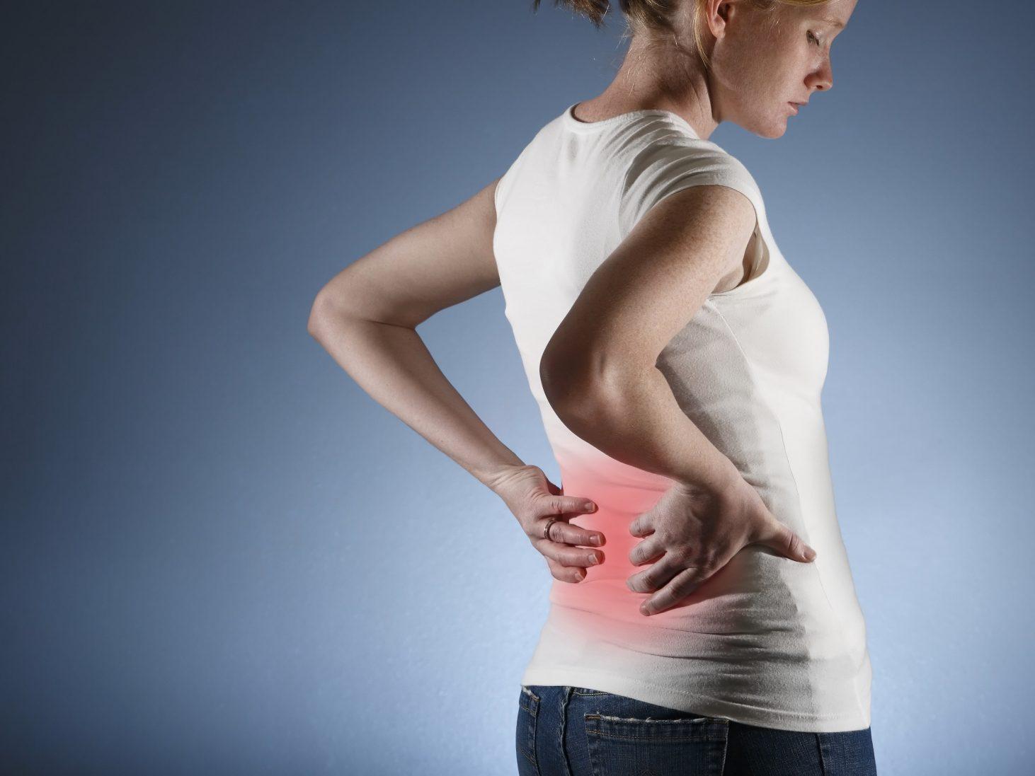 Les IRM pour les maux de dos