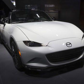 Les 10 meilleures voitures de sport pas chères