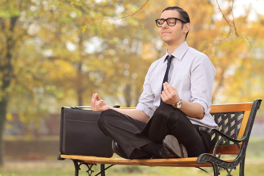 Apprenez à méditer et faites le régulièrement pour vous calmer et vous détendre