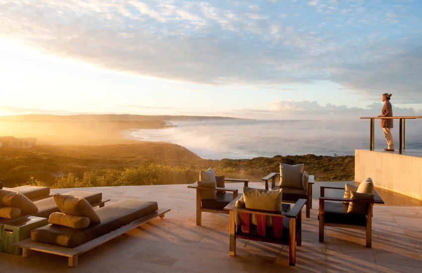 9. Le meilleur forfait compris en Australie: Southern Ocean Lodge