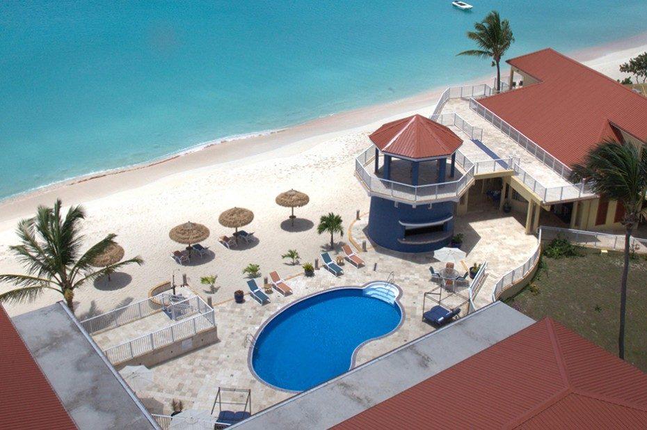 8. Le meilleur forfait tout inclus à Barbuda: Lighthouse Bay Resort