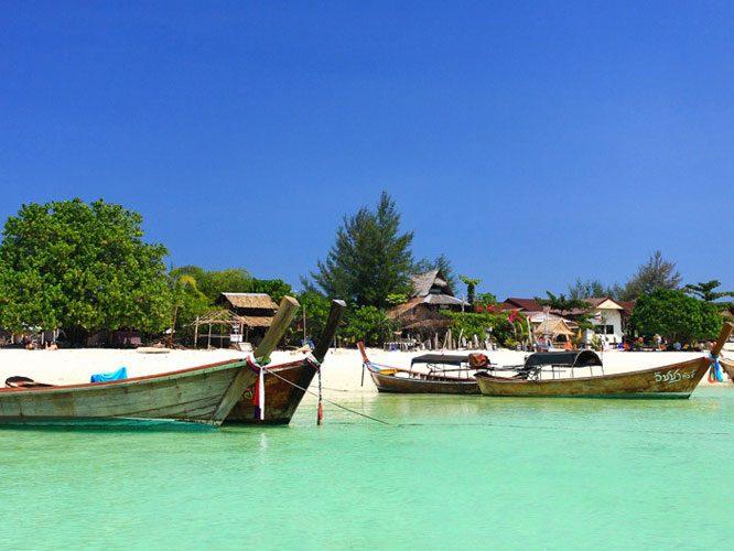 3. Le meilleur forfait tout inclus en Thaïlande: Idyllic Concept Resort,