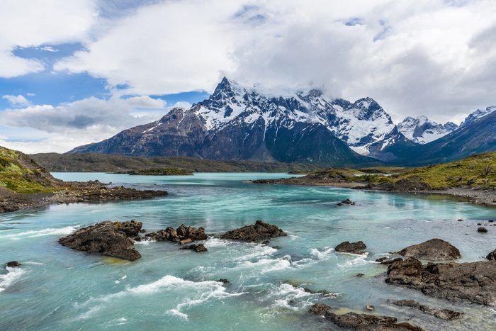 Le circuit Torres del Paine est l'une des randonnées les plus populaires au monde.