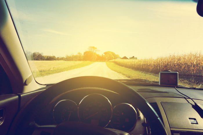 Meilleures applications mobiles pour vos voyages en voiture : Gas Buddy et iOnRoad