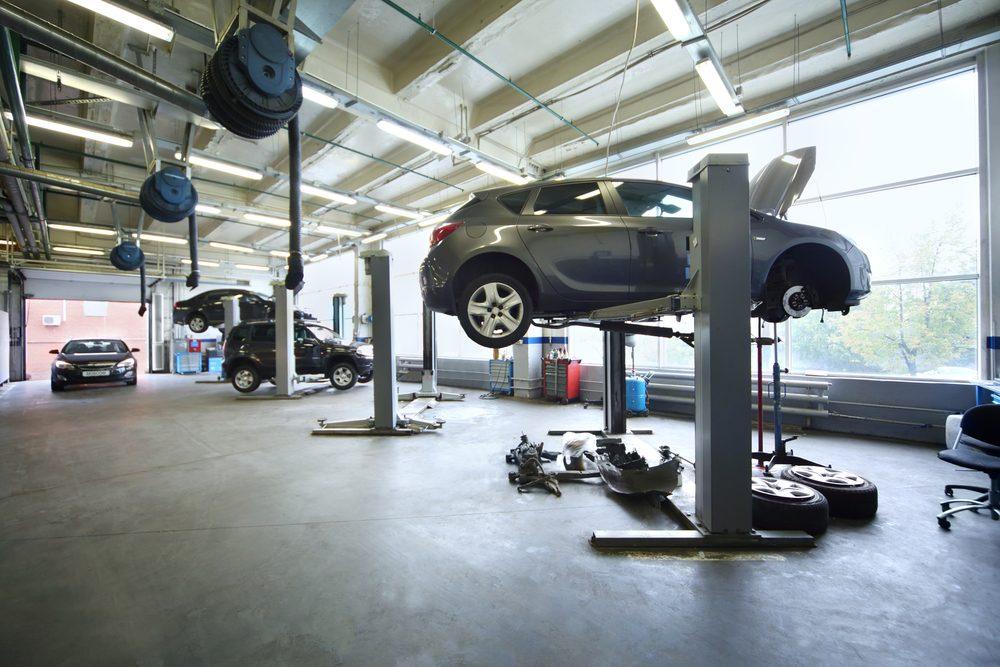 Meilleures applications mobiles pour vos voyages en voiture : Repair Pal et ParkMe