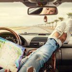 Top 5 des applications mobiles pour vos voyages en voiture