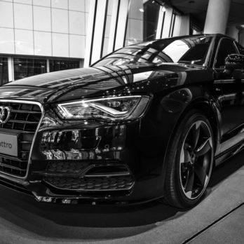 Les meilleures expositions de voitures au Canada