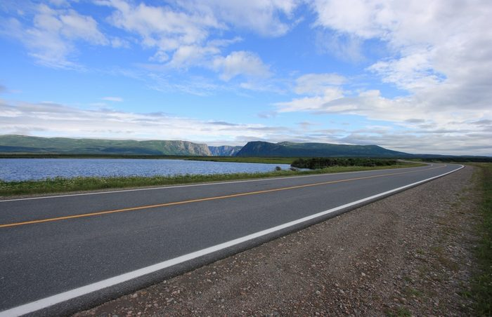 La Viking Trail, à Terre-Neuve-et-Labrador, un road trip canadien original