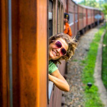Les 10 plus beaux voyages en train au monde