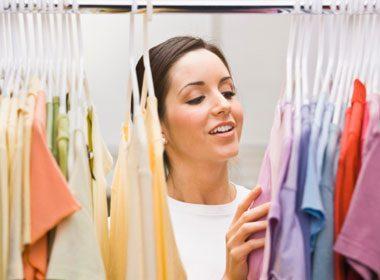 Ménage et rangement: Réorganisez votre garde-robe