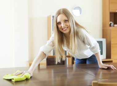 6 bonnes raisons de ranger votre fouillis