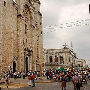 8. Mérida