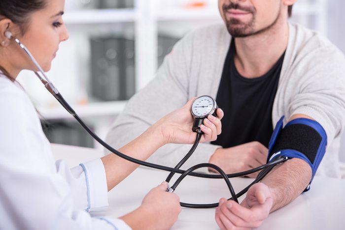 3. Comment mesurer l'hypertension?