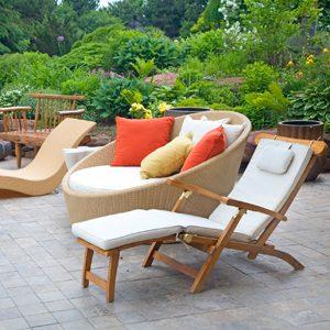 Choisir le bon mobilier de patio