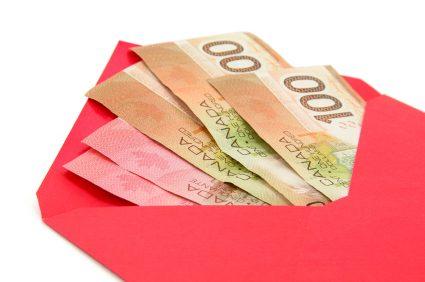 Essayez les enveloppes budgétaires