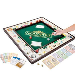 15. Monopoly Géant