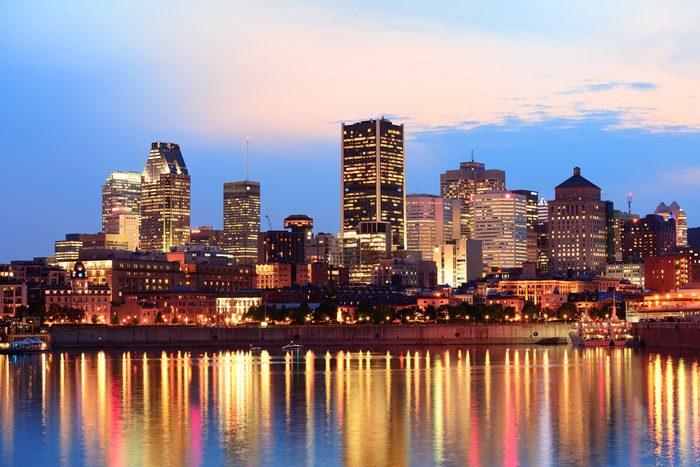 3.Montréal