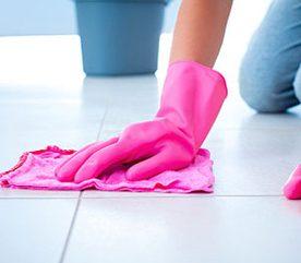 3. Protégez vos planchers
