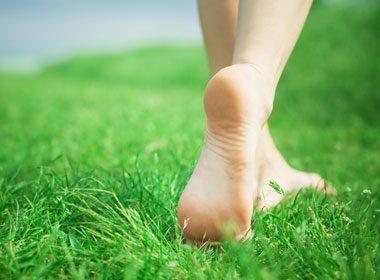 Des pieds qui puent: un vrai délice!
