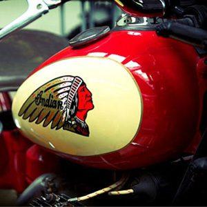 3. Motocyclettes