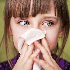 Des infections dangereuses!