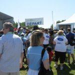 La Marche Telus pour le diabète juvénile