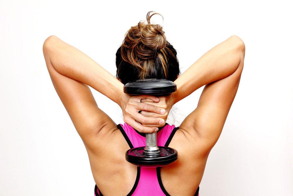 Mythe : Les muscles pèsent plus lourd que la graisse