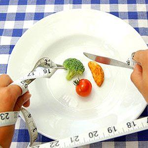 Mythe no 3 : Mon poids idéal correspond au plus faible que les régimes m'ont permis d'atteindre.