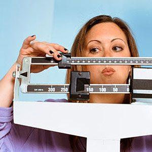 Mythe no 4: Plus je serai mince, meilleure sera ma santé.
