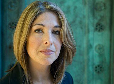 Naomi Klein: système d'alarme