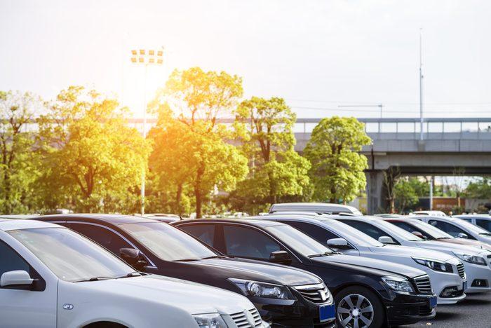 Soyez réaliste sur l'état et la valeur de votre voiture usagée