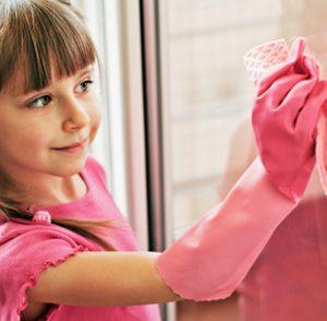 Les 10règles du ménage efficace
