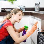 5 règles pour nettoyer la cuisine comme un pro