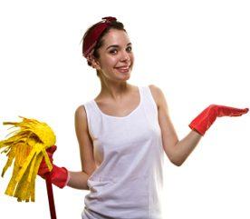1. Nettoyez les paillassons