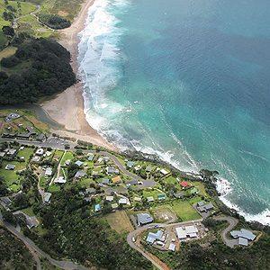 4. La péninsule Coromandel, Nouvelle-Zélande