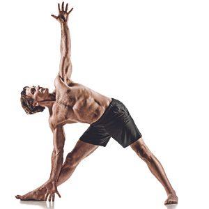 Comment atteindre le nirvana avec le Guru du yoga Eoin Finn