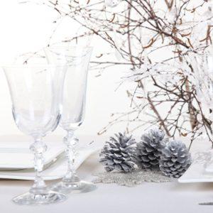 5. Prenez soin de vos verres précieux