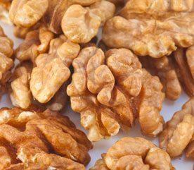 7. Allergie aux arachides ou aux noix